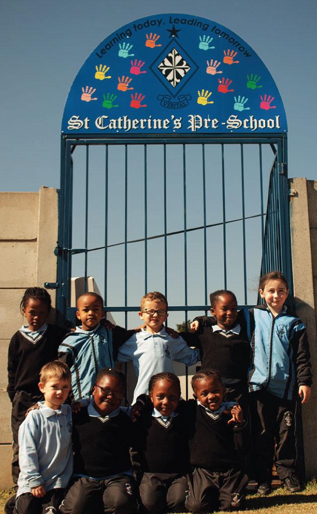 Pre-School TRQ 1